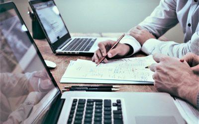 In sechs Schritten zur erfolgreichen Unternehmensplanung | Schritt 2: Die Kosten
