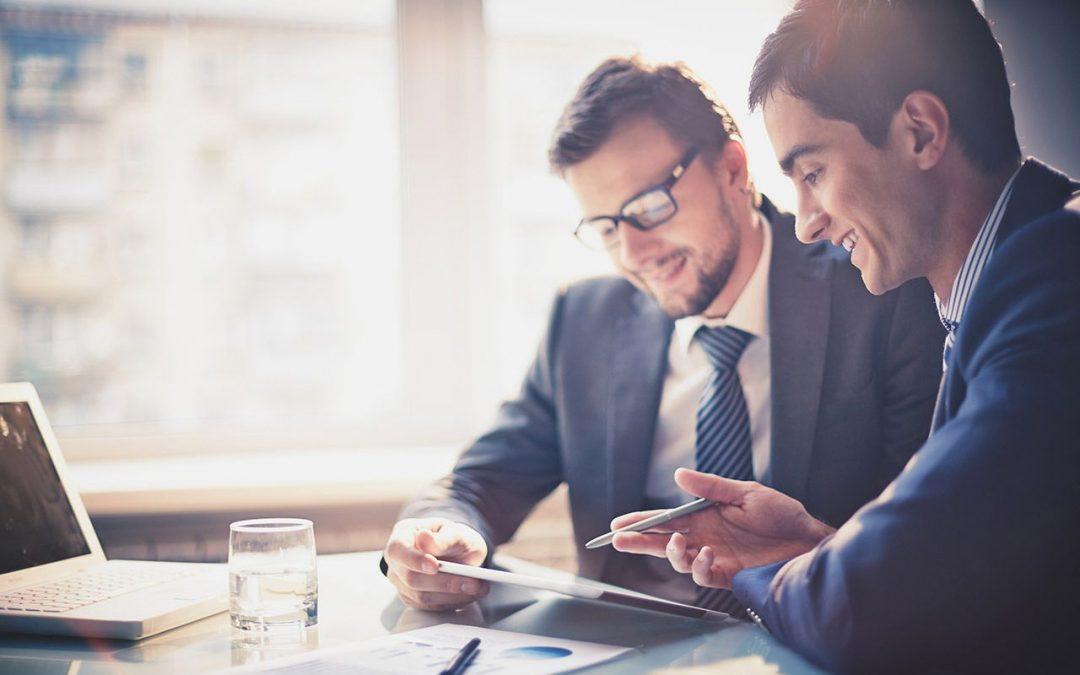 In sechs Schritten zur erfolgreichen Unternehmensplanung   Schritt 1: Der Umsatz