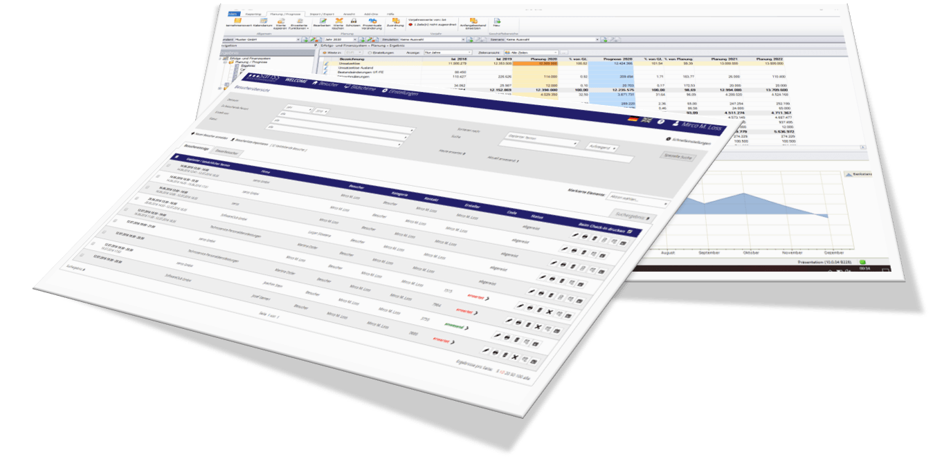 sanss Business Software